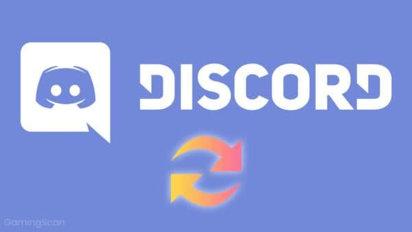 Discord Not Updating Fix