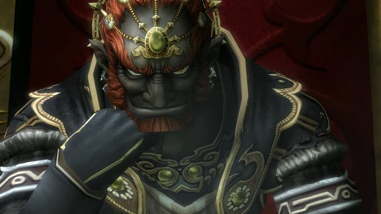 Ganondorf – The Legend of Zelda