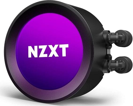 NZXT Kraken Z73 Cooler