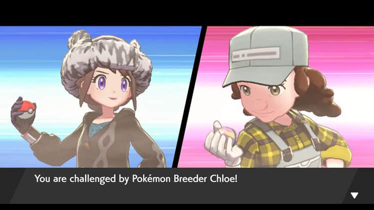 Pokemon Sword and Shield Guide Battle Every NPC