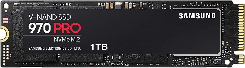 Samsung 970 Pro 1 TB