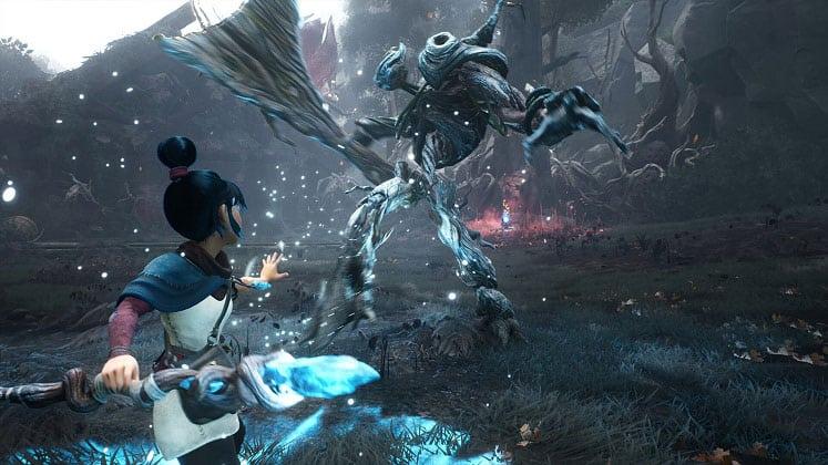 Upcoming PS5 Games Kena