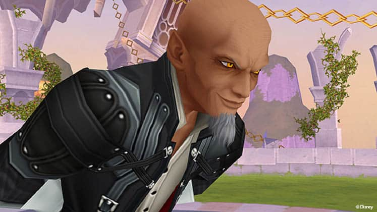 Xehanort – Kingdom Hearts