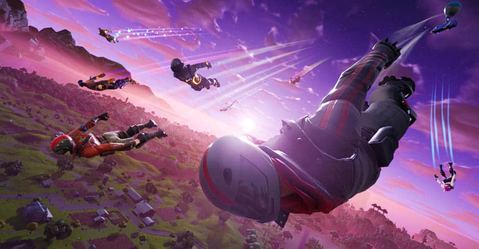 Best Games Like Fortnite