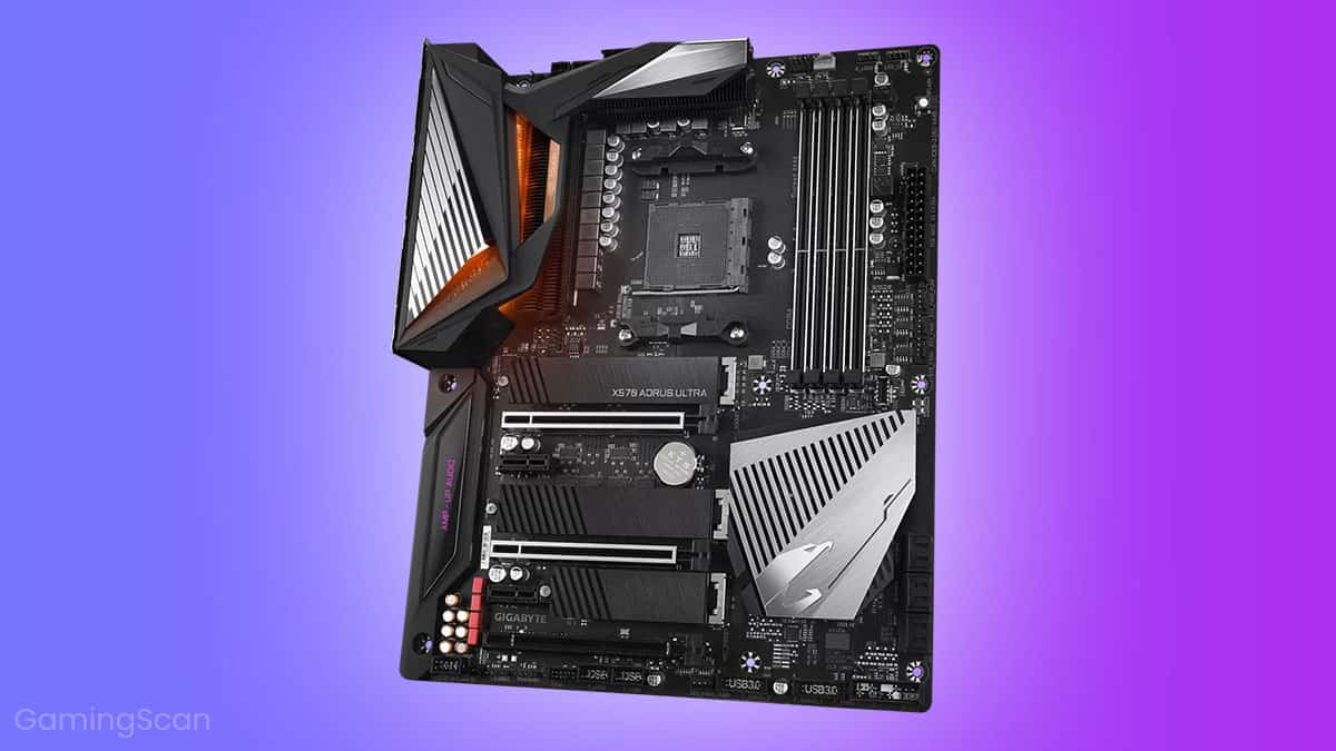 Best Gaming Motherboard 2021 [Buying Guide] - GamingScan
