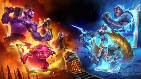 Best Strategy Games Monster Train