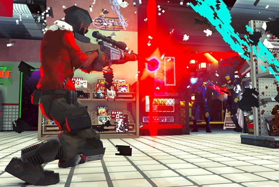 Best Upcoming PC Games Due Process