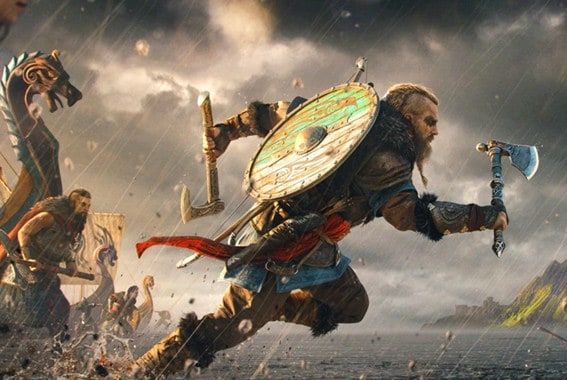 Best Upcoming Xbox One Games Valhalla