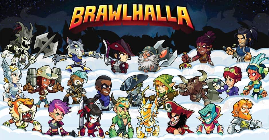 Brawlhalla Tier List Aug 2020 Update Gamingscan