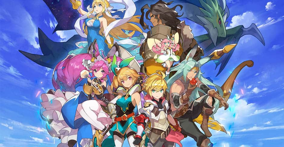 Dragalia Lost Adventurer Tier List