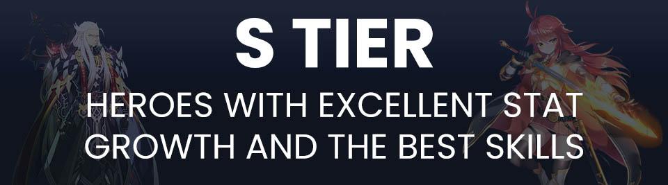 Epic Seven Tier List Tier S