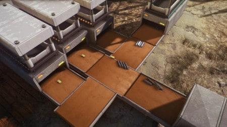 Fallout 4 Add More Contraptions
