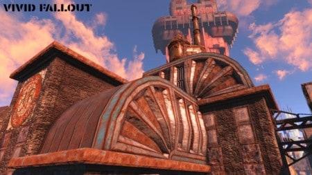Fallout 4 Improve Visuals