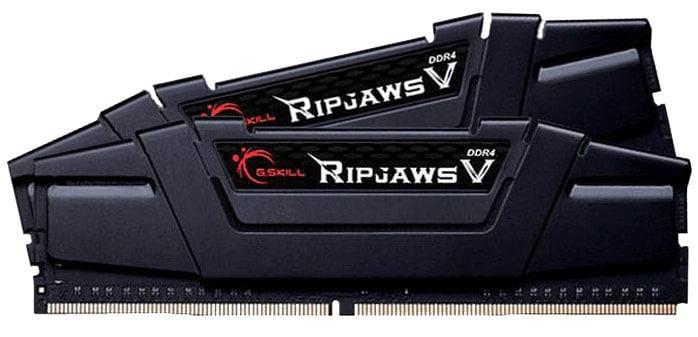 G Skill Ripjaws V Series 16GB