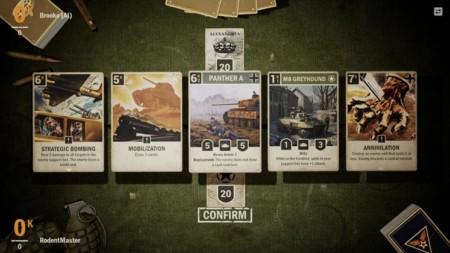 KARDS The WWII Card Game