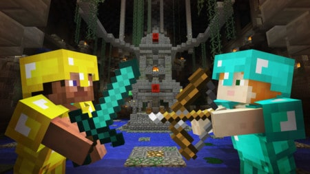 Minecraft Survival Games