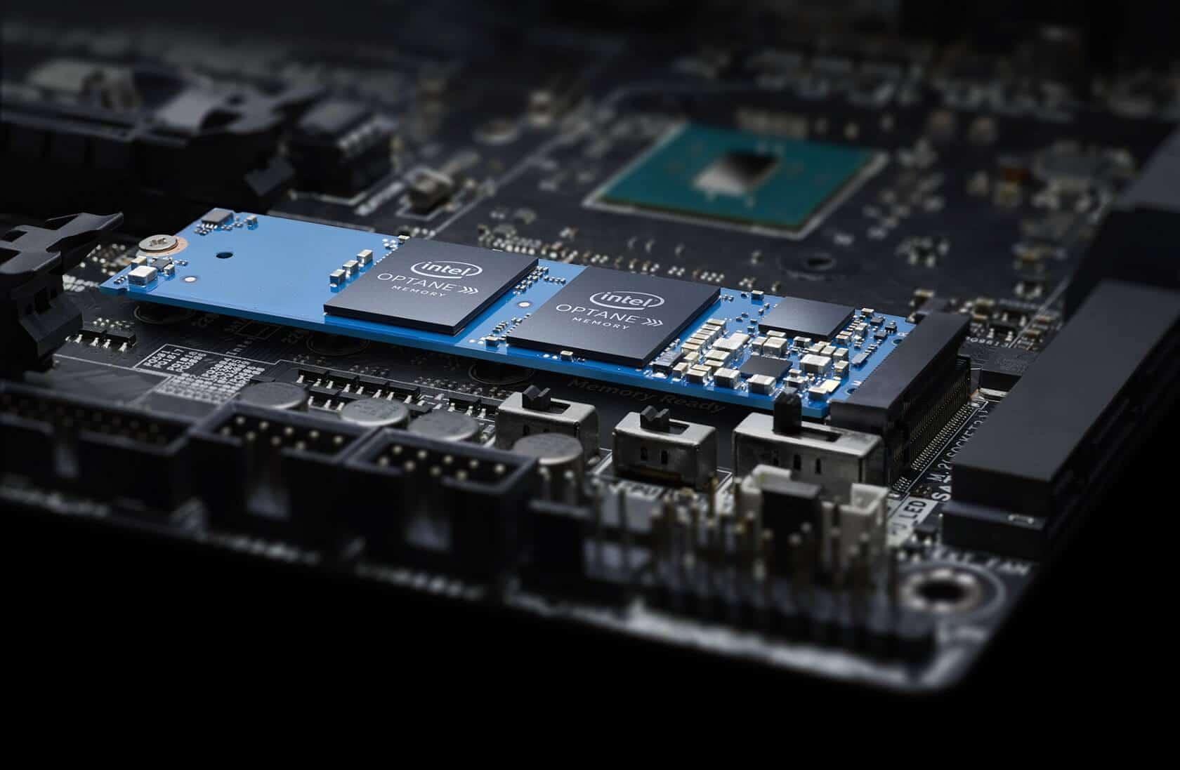 PCIe 4.0 motherboard