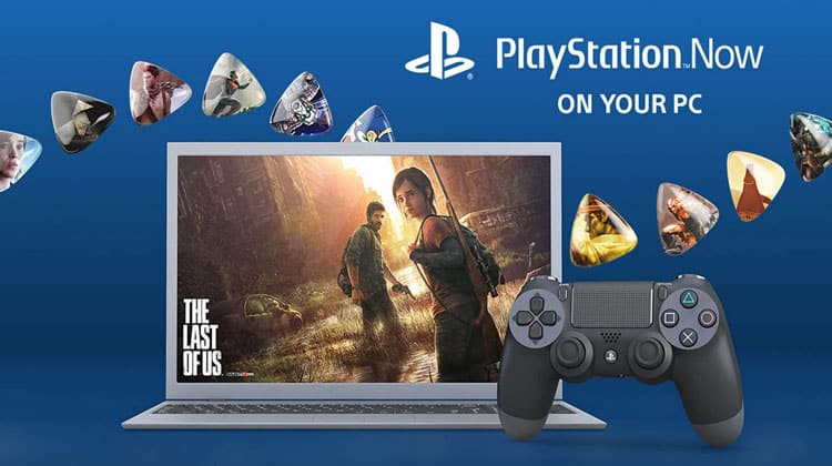 Playstation Now Can You Play PlayStation Now On PC