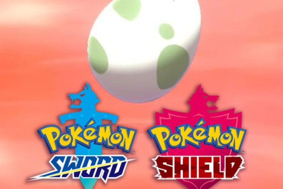 Pokémon Sword And Shield Guide How To Breed For Perfect Stats