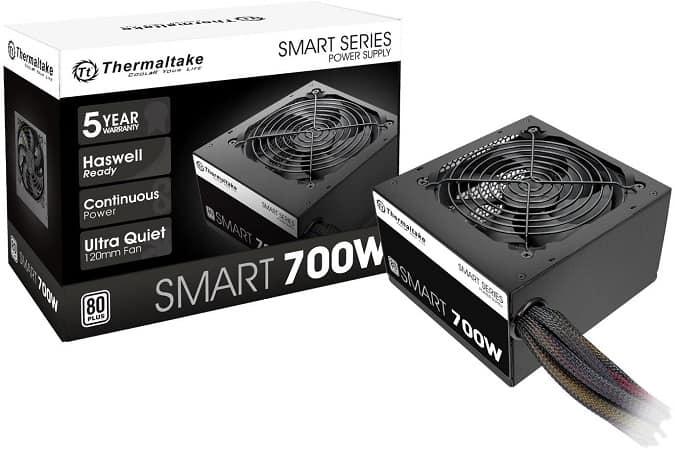 Thermaltake SMART 700W 80