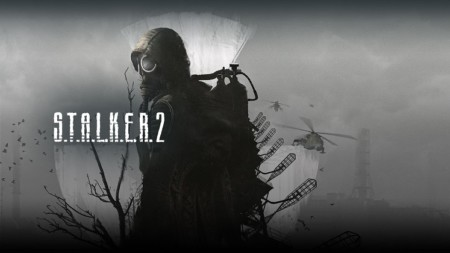 Upcoming Xbox Games Stalker 2