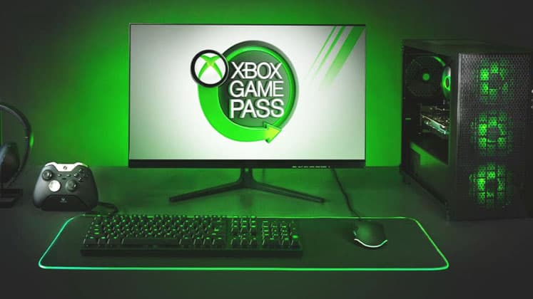 Xbox Game Pass Can You Play Xbox Game Pass On PC