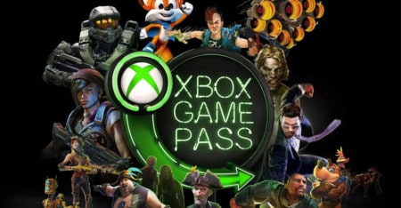 Xbox Game Pass Everything You Need To Know