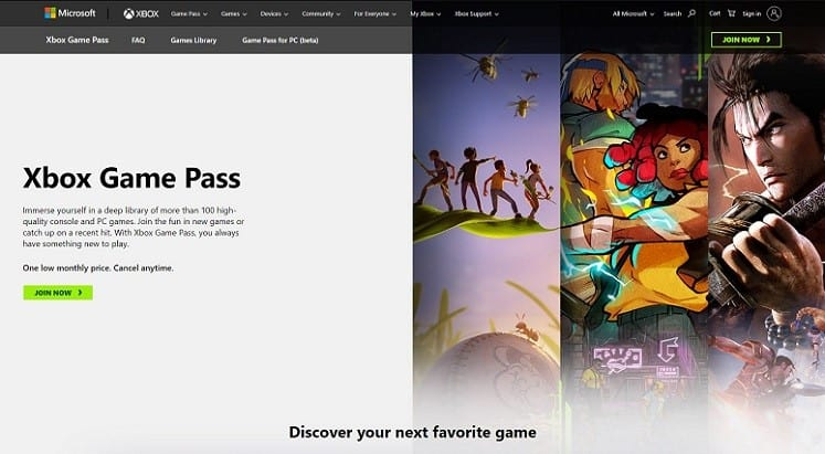 Xbox Game Pass How Does Xbox Game Pass Work