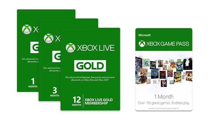 Xbox Game Pass How To Save Money On Xbox Game Pass