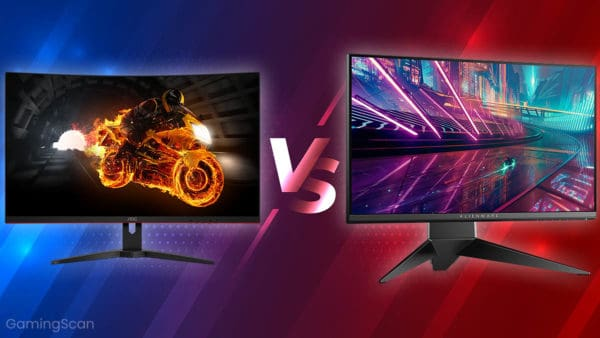 144Hz vs 240Hz Monitor