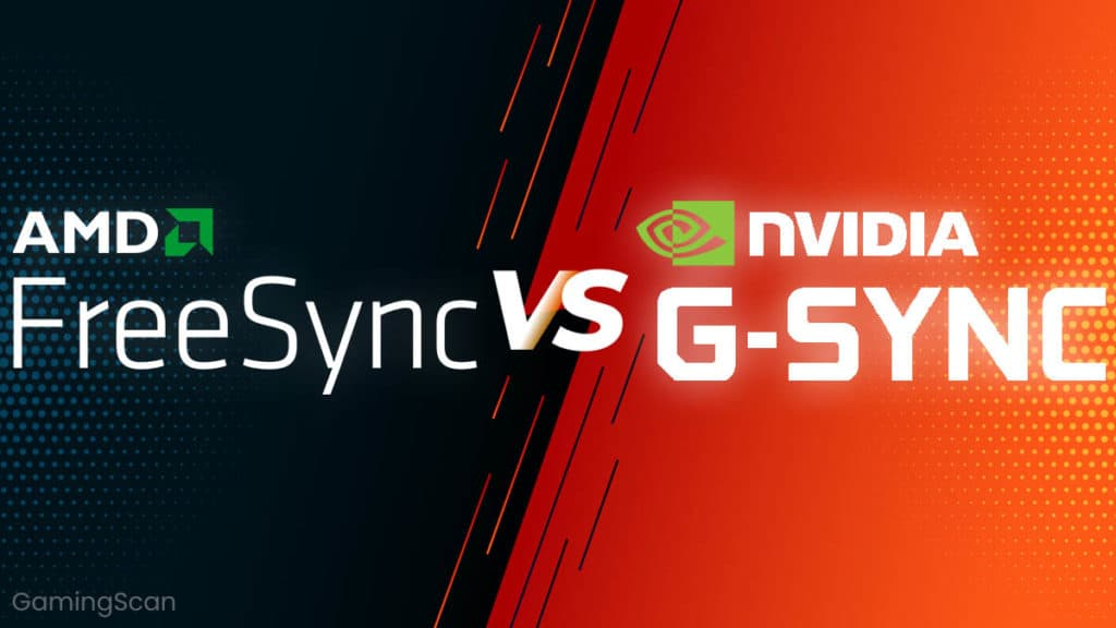 AMD FreeSync vs NVIDIA G Sync