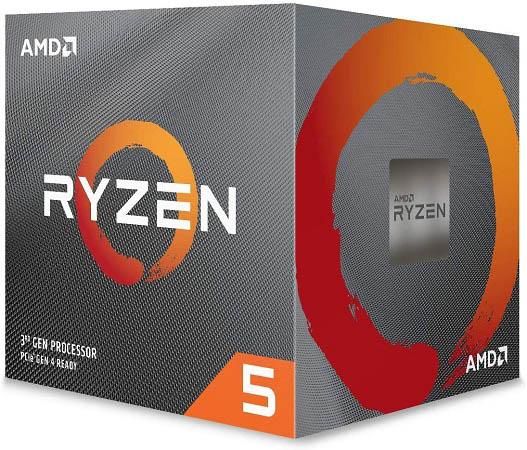 AMD Ryzen 5 3600XT CPU