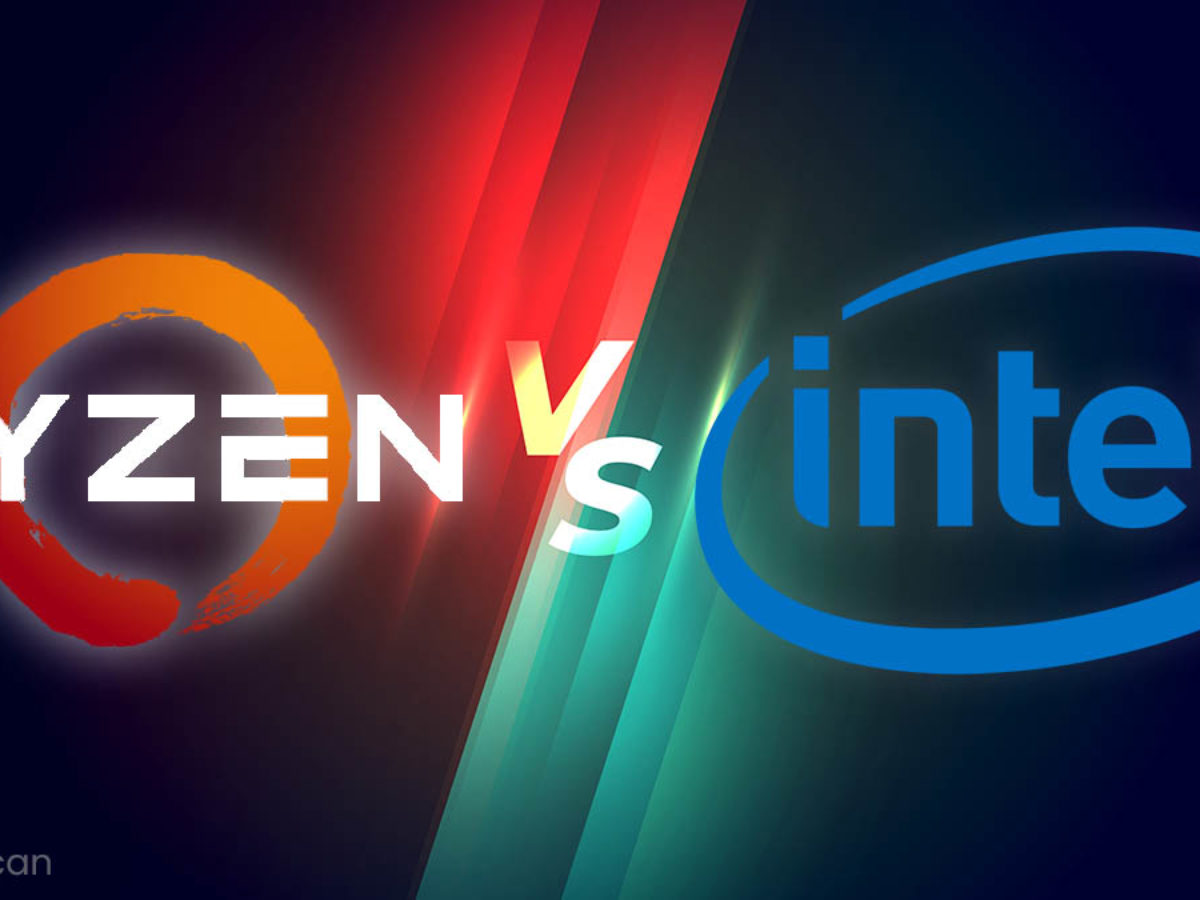 Amd Ryzen Vs Intel Which Cpu Brand Is Best 2020 Guide