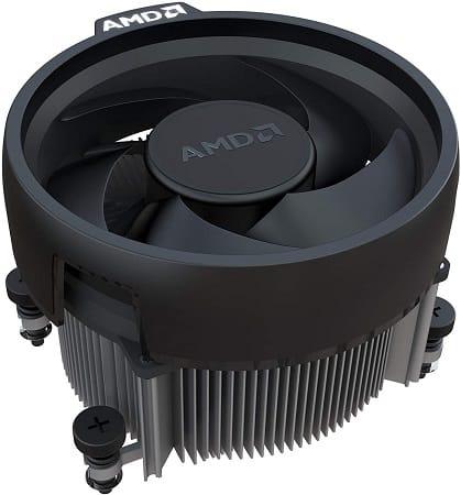 AMD Wraith Spire Cooler