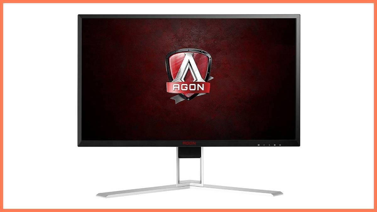 AOC AGON AG271QX Review