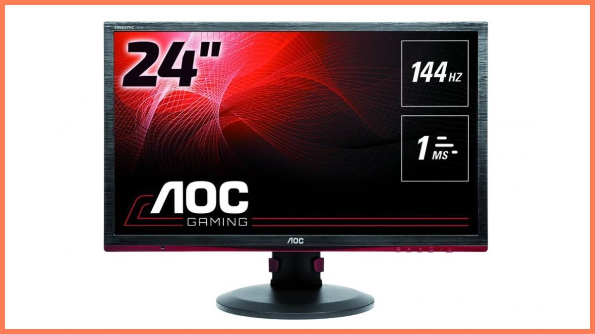 AOC G2460PF Review