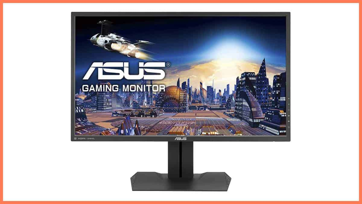 ASUS MG279Q Review