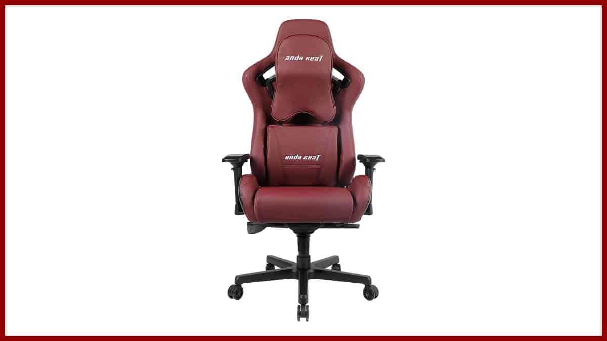 Anda Seat Kaiser Series Review