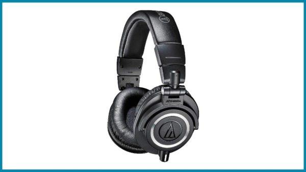 Audio Technica ATH M50x Review
