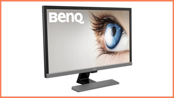 BenQ EL2870U Review