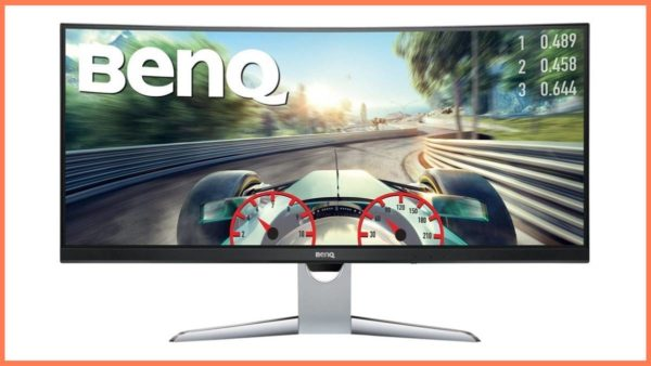 BenQ EX3501R Review