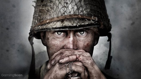 Best Settings For Call of Duty World War 2