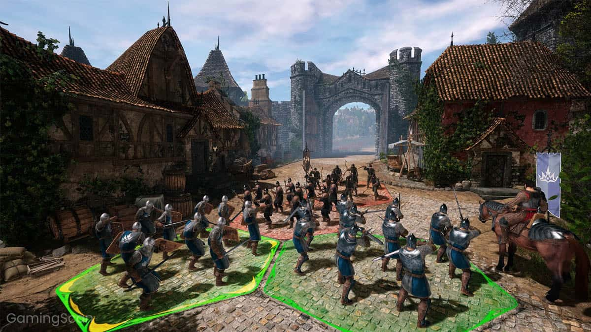 Best Upcoming Strategy Games