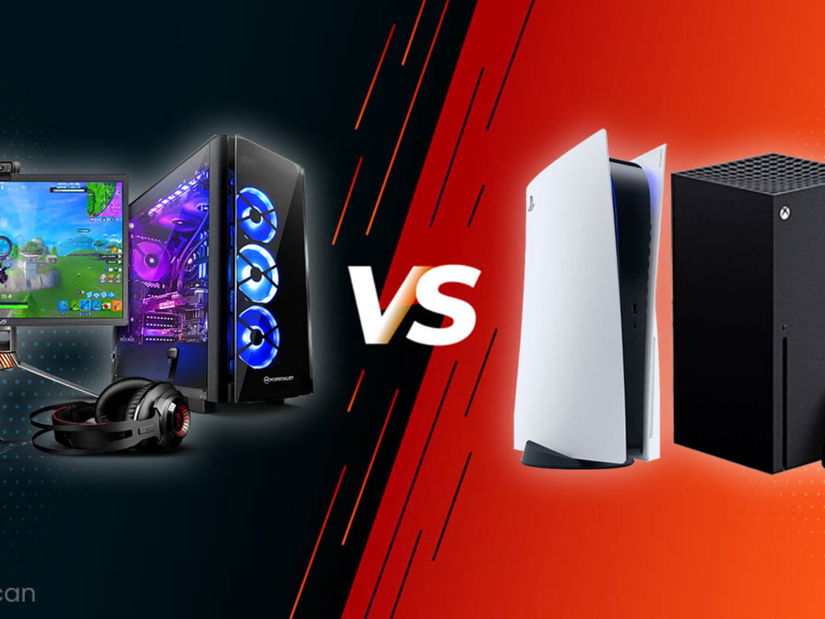 PC Gaming vs Console Gaming [2020 Guide] - GamingScan