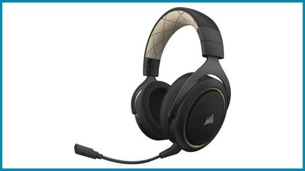 Corsair HS70 SE Headset Review