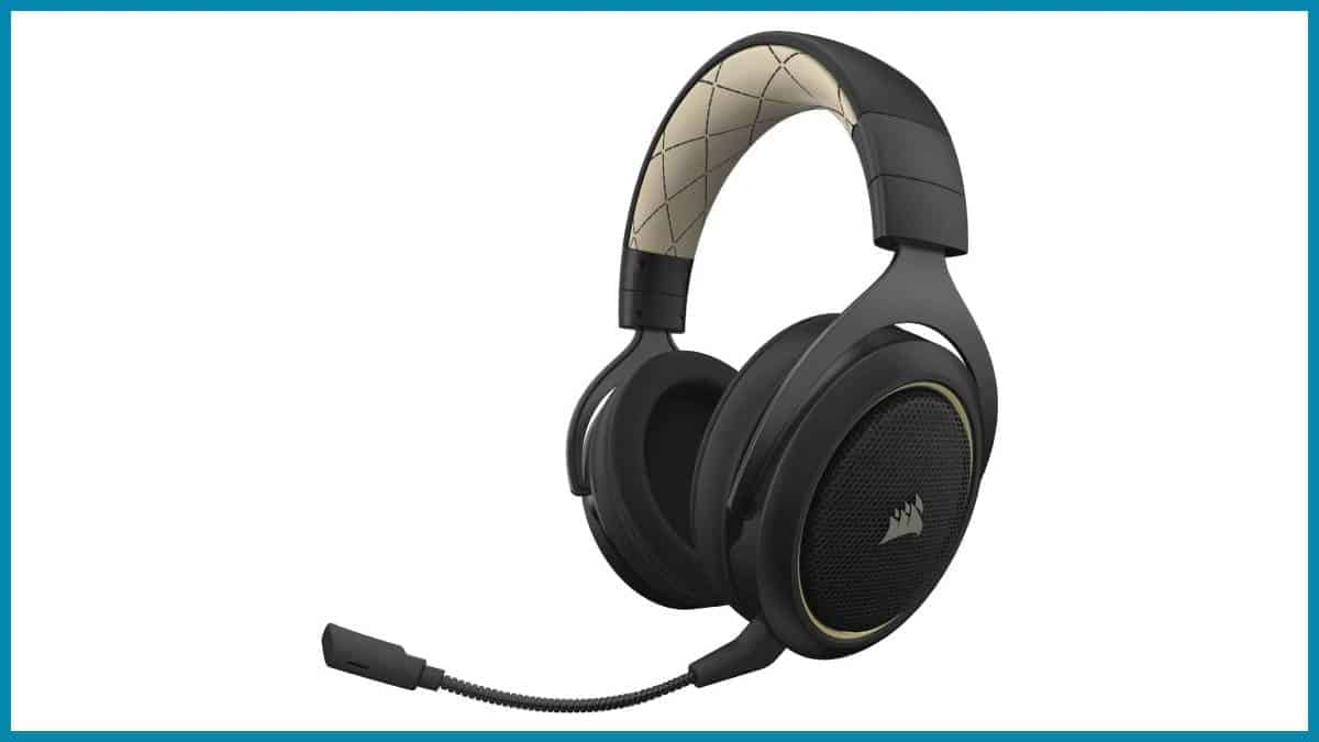 Corsair HS70 SE Headset Review