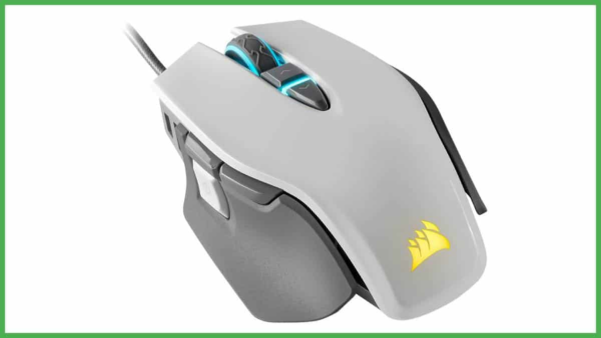 Corsair M65 Rgb Elite Review 2020 Heir To The M65 Throne Updated