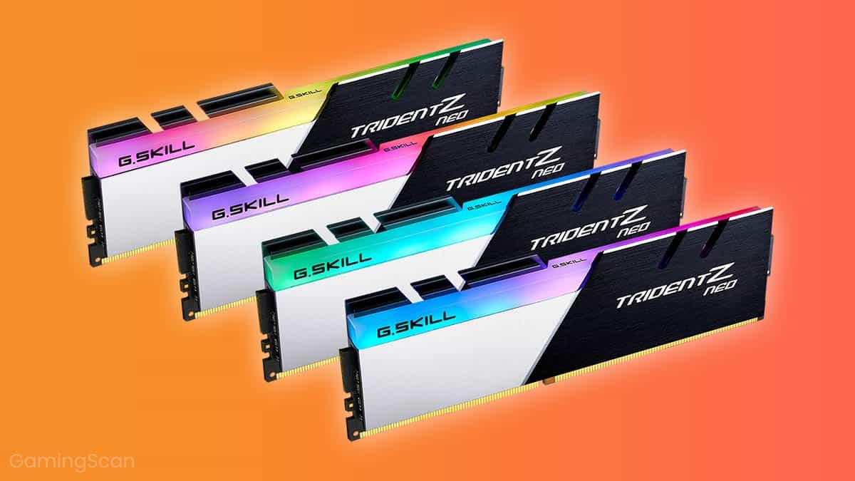 DDR3 vs DDR4 vs DDR5 RAM