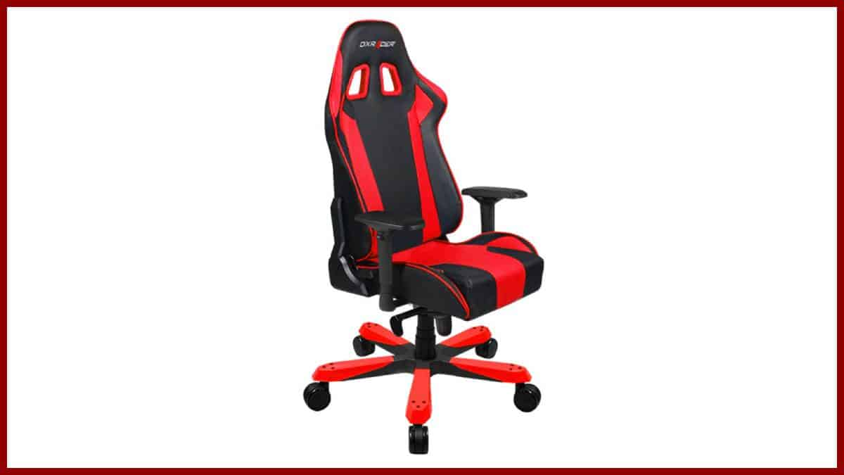 DXRacer King Series Review