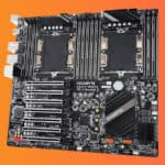 Dual CPU Motherboard For Gaming